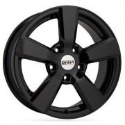 Disla Formula 6.5x15 4x100 ET35 DIA56.6 (black)