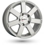 Disla Hornet R16 W7.0 PCD4x114.3 ET38 DIA67.1 silver
