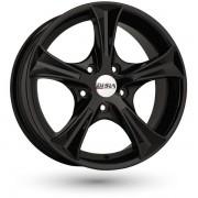Disla Luxury R15 W6.5 PCD4x100 ET35 DIA67.1 black