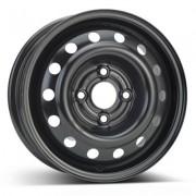 ALST (KFZ) 3995 Chevrolet/Daewoo 5x13 4x100 ET49 DIA56.6 (black)