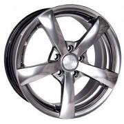 Racing Wheels H-337 5.5x13 4x100 ET38 DIA67.1 (HPT)