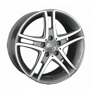 Replay Mercedes (MR140) R17 W7.5 PCD5x112 ET37 DIA66.6 GMF