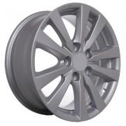 Replica Honda (WR5050) 6.5x16 5x114.3 ET47 DIA67.1 (silver)