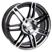Racing Wheels H-349 7.5x17 5x110 ET37 DIA65.1 (GM/FP)