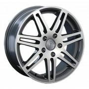 Replay Audi (A25) R21 W10.0 PCD5x130 ET44 DIA71.6 GMF