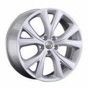 Replay Toyota (TY330) 6.5x16 5x114.3 ET40 DIA60.1 (silver)