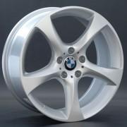 Replica BMW (B100) 8x18 5x120 ET20 DIA72.6 (silver)