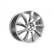 Replica Mercedes (MB122) 10x20 5x112 ET35 DIA66.6 (silver)