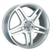Replica Mercedes (MR117) 7.5x17 5x112 ET52.5 DIA66.6 (SF)