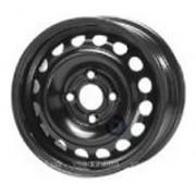 ALST (KFZ) 4485 Opel 5.5x13 4x100 ET46 DIA56.1 (black)