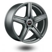 Disla Scorpio R18 W8.0 PCD5x120 ET45 DIA72.6 GM