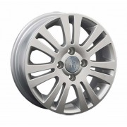Replay Chevrolet (GN13) R14 W5.5 PCD4x100 ET45 DIA56.6 silver