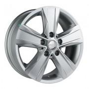 Replica Volkswagen (VV179) 6x16 5x112 ET50 DIA57.1 (silver)