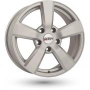 Disla Formula R16 W7.0 PCD5x112 ET38 DIA57.1 silver