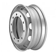 Jantsa Steel 5.5x16 6x205 ET126 DIA161