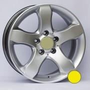 Replica Mercedes (CT1406) 7.5x16 5x112 ET45 DIA66.6 (HS)