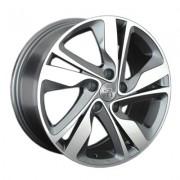 Replay Hyundai (HND157) 7x17 5x114.3 ET51 DIA67.1 (GMF)