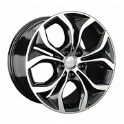 Replay BMW (B116) R19 W9.0 PCD5x120 ET37 DIA74.1 BKF