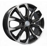 Replay Mazda (MZ93) 7x19 5x114.3 ET50 DIA67.1 (BKF)