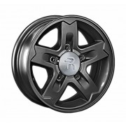 Replay Suzuki (SZ2) R15 W5.5 PCD5x139.7 ET50 DIA108.1 GM