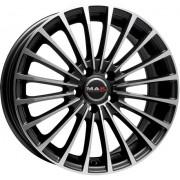 Mak Corsa R16 W7.0 PCD5x108 ET35 DIA72 ice titan