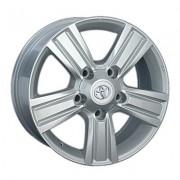 Replay Toyota (TY117) 8x18 5x150 ET60 DIA110.1 (silver)