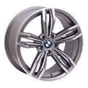 Replica BMW (5035) 8.5x19 5x120 ET33 DIA74.1 (GMF)