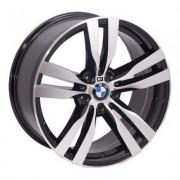 Replica BMW (BK588) 8.5x19 5x120 ET38 DIA74.1 (BP)