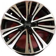 Replica Audi (A529) 7.5x17 5x112 ET45 DIA66.6 (GMF)