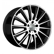 Replay Mercedes (MR139) 8.5x19 5x112 ET43 DIA66.6 (BKF)