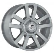 Fondmetal 7700 R18 W8.5 PCD5x150 ET34 DIA110.1 silver