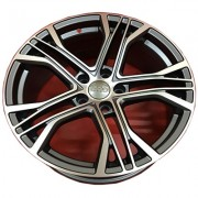 Replica Audi (A528) 8.5x19 5x112 ET43 DIA66.6 (MGF)