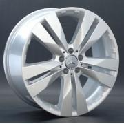 Replay Mercedes (MR78) 7x16 5x112 ET38 DIA66.6 (silver)