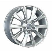 Replay Volkswagen (VV134) R16 W6.5 PCD5x112 ET33 DIA57.1 silver