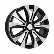 Replay Audi (A45) R18 W8.0 PCD5x112 ET39 DIA66.6 BKF