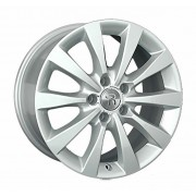 Replay Audi (A97) R17 W8.0 PCD5x112 ET39 DIA66.6 silver