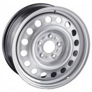 Steel Arrivo 6x15 4x100 ET40 DIA60.1 (silver)