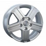 Replay Citroen (CI34) R15 W6.0 PCD5x118 ET68 DIA71.1 silver