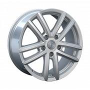 Replay Volkswagen (VV13) R18 W8.0 PCD5x130 ET53 DIA71.6 silver
