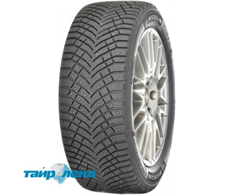 Michelin X-Ice North 4 SUV 215/70 R16 100T (шип)