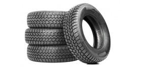 Какие шины лучше выбрать для безопасной эксплуатации зимой?
