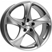 Rial Catania R18 W8.5 PCD5x114.3 ET45 DIA70.1 silver