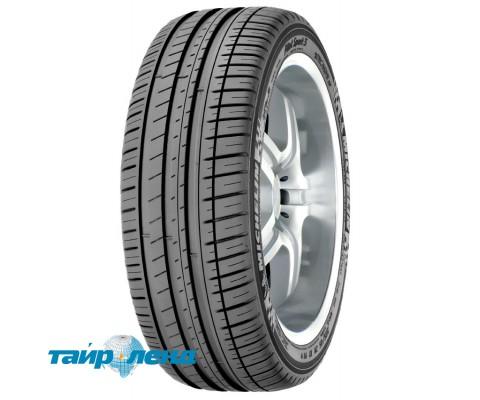 Michelin Pilot Sport 3 245/45 ZR19 102Y XL Acoustic T0
