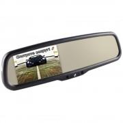 Зеркало автомобильное с монитором Gazer MU700