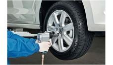 Почему важно поддерживать оптимальное давление в шинах