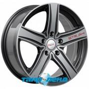 Sportmax Racing SR3111Z 6.5x15 5x112 ET38 DIA67.1 (BPRZ)