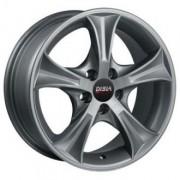 Disla Luxury R15 W6.5 PCD5x100 ET35 DIA57.1 GM