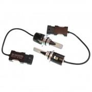 Лампы светодиодные Baxster PXL HB4(9006) 6000K 4300Lm