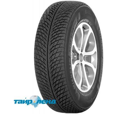 Michelin Pilot Alpin 5 275/35 ZR20 102W XL