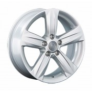 Replay Chevrolet (GN47) R15 W6.0 PCD5x105 ET39 DIA56.6 silver